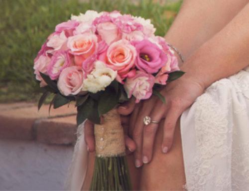 Tendencias para los ramos de novias en 2019