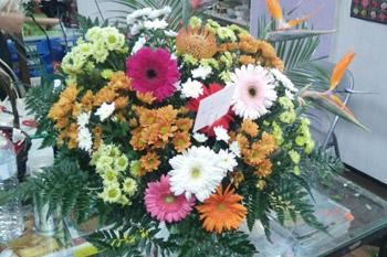 flores para regalar sevilla