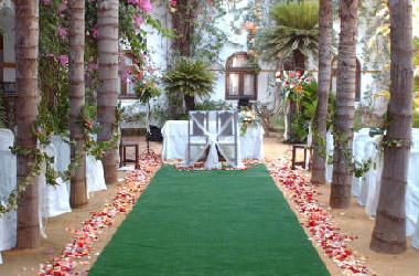 decoración florales bodas sevilla
