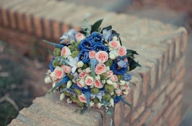 ramos de novia sevilla