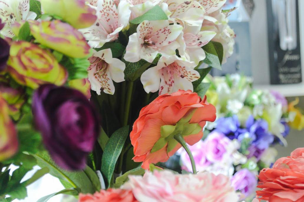 Regalar flores para enamorar en Sevilla